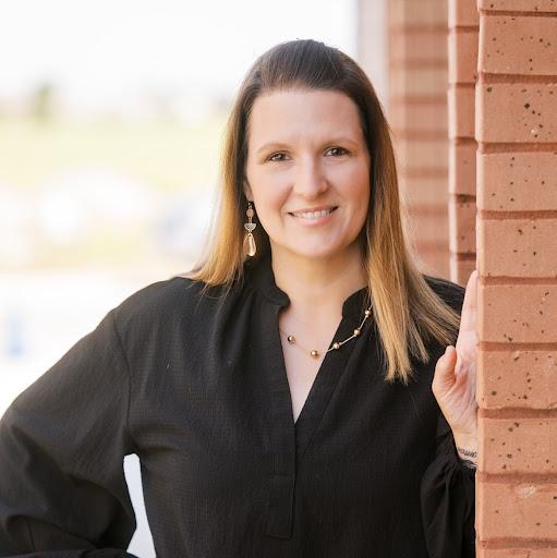 Christina Huff