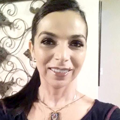 Sylvia Ruiz