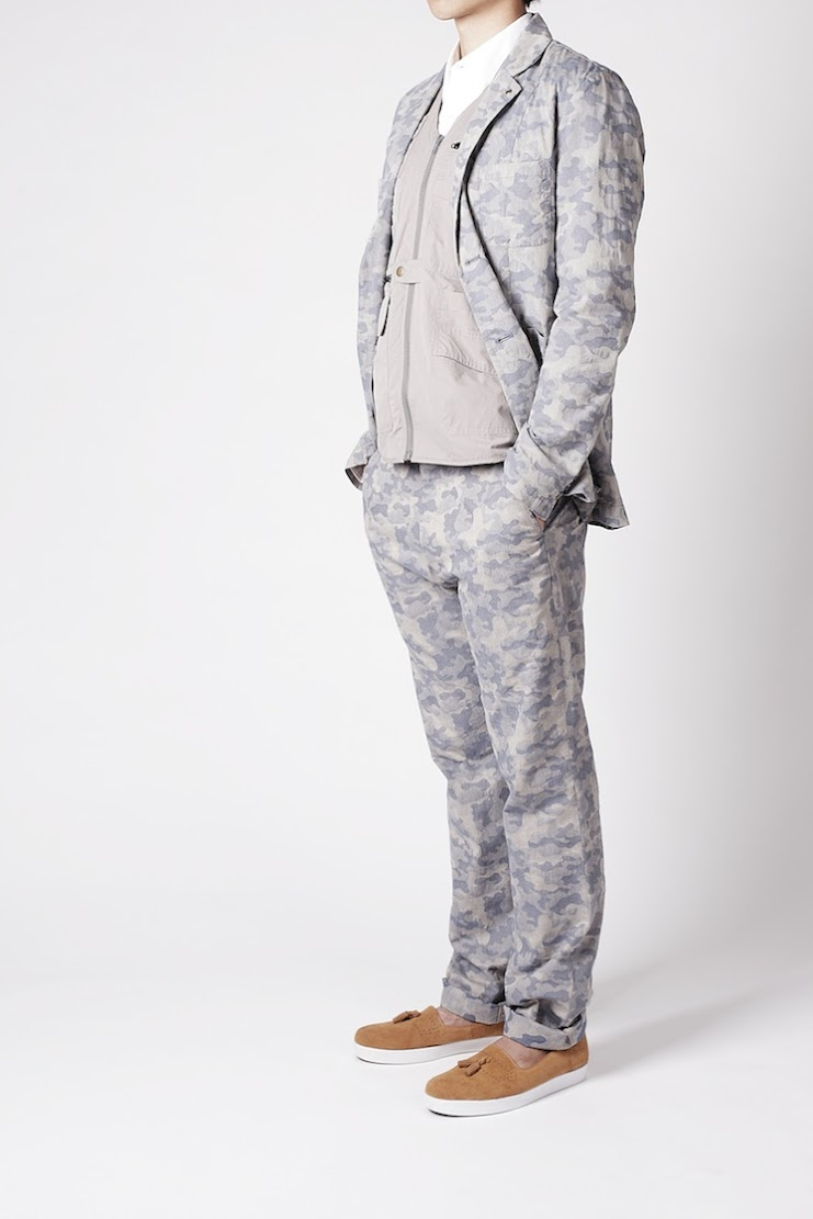 Sifr Spring/Summer 2016 Collection