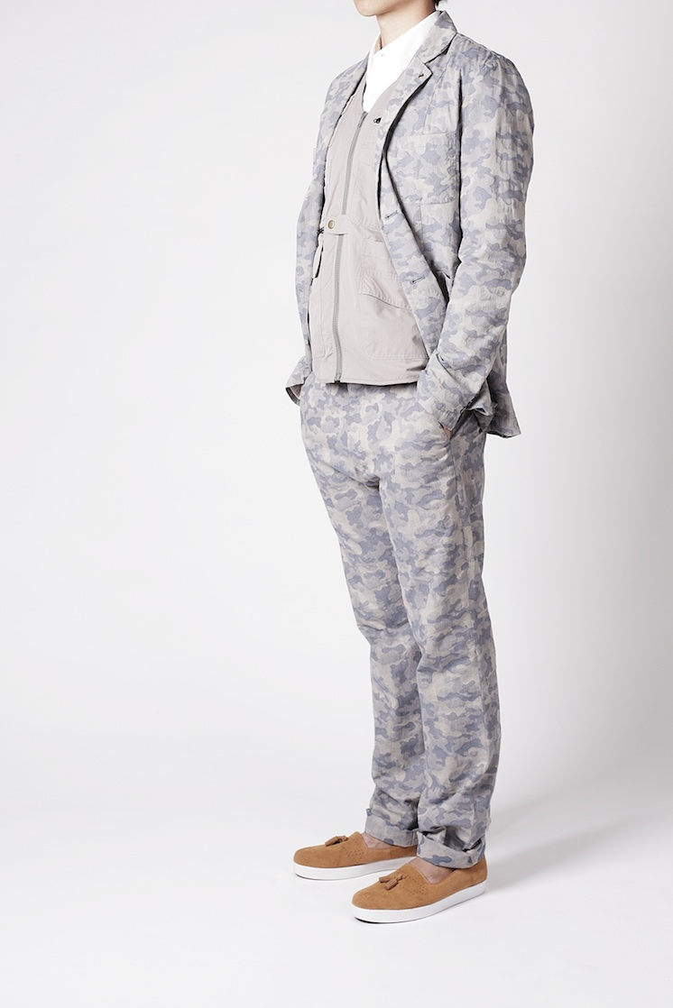 Sifr Spring/Summer 2016 Collection [men's fashion]
