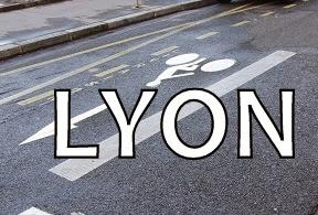 Lyon - Francja