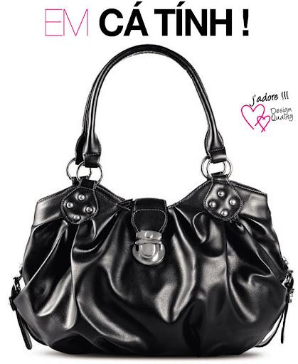 Túi xách nữ thời trang Sophie Inule - LFB123