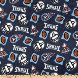 Tennessee Titans Cloth Diaper