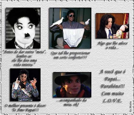 Cartõezinhos Michael :) - Página 4 271