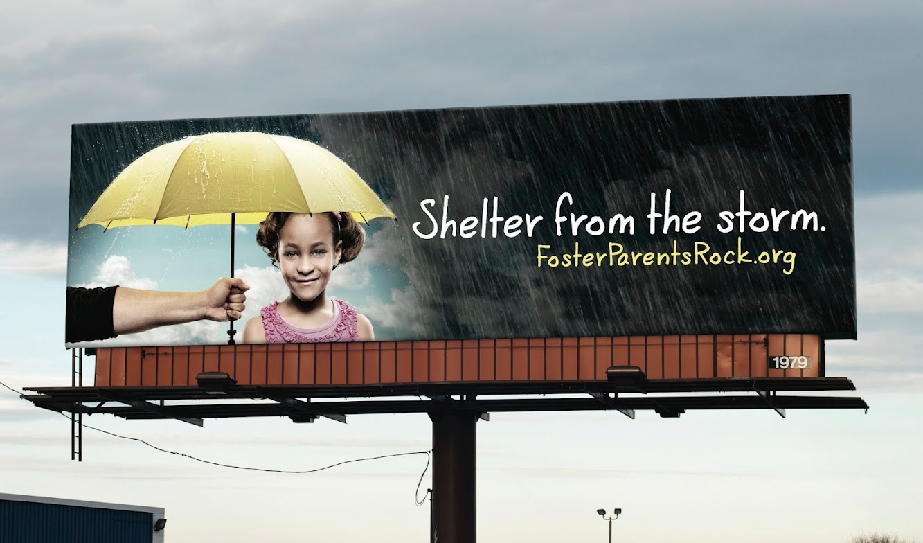 "Serve Marketing Creates ""Shelter From the Storm"" Campaign"