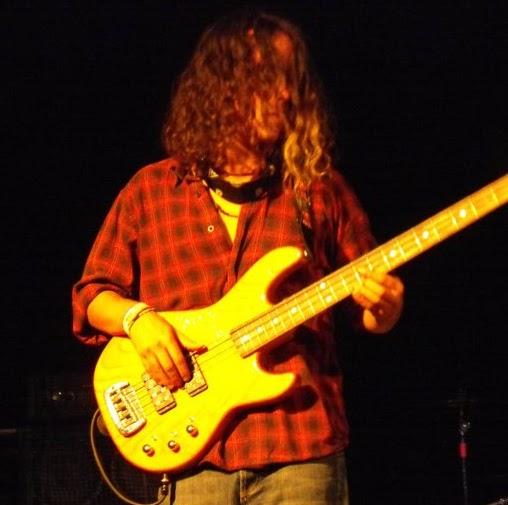 Wes Mendenhall Photo 6