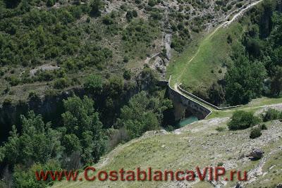 Аларкон, Alarcon, CostablancaVIP, VIP, VIP туризм, туризм, замок, Кастилья Ла Манча, маркиз, крепость, отель парадор
