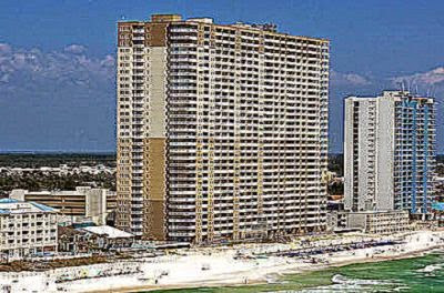 Tidewater Beach Resort   Panama City Beach   Wyndham Vacation