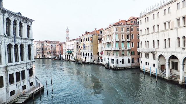 Gran Canal, Canalazzo, Venecia, Venezia, Italia, Elisa N, Blog de Viajes, Lifestyle, Travel