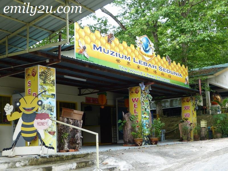 bee museum Malacca