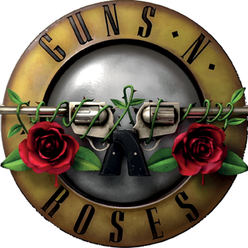 Guns N Roses Indonesia