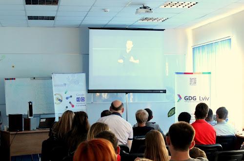 Google IO 2012 Start