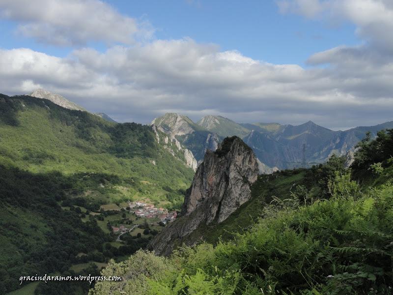 passeando - Passeando pelo norte de Espanha - A Crónica DSC02989