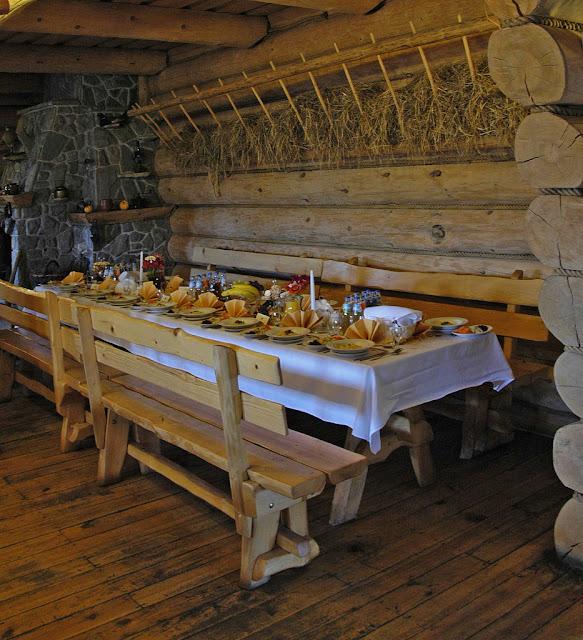 Весільна забава у народному стилі Польща