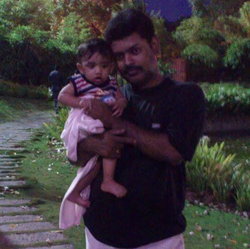 Sriram Swaminathan Photo 14