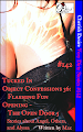Cherish Desire: Very Dirty Stories #142, Max, erotica