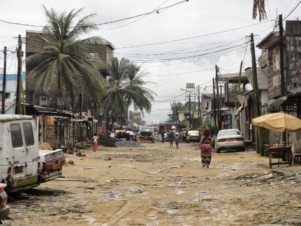 Douala (Camerún)