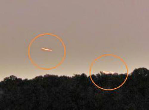 Mysteries June Orb Invasion Continues Multiple Pictures