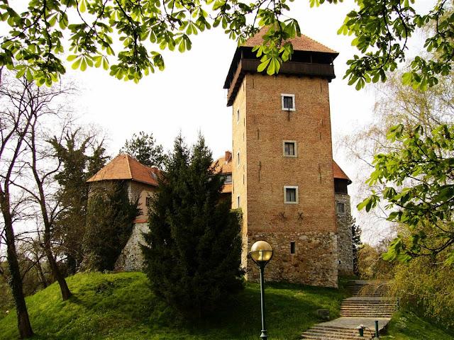 Dubovački planinarski put, 27.10.2012.