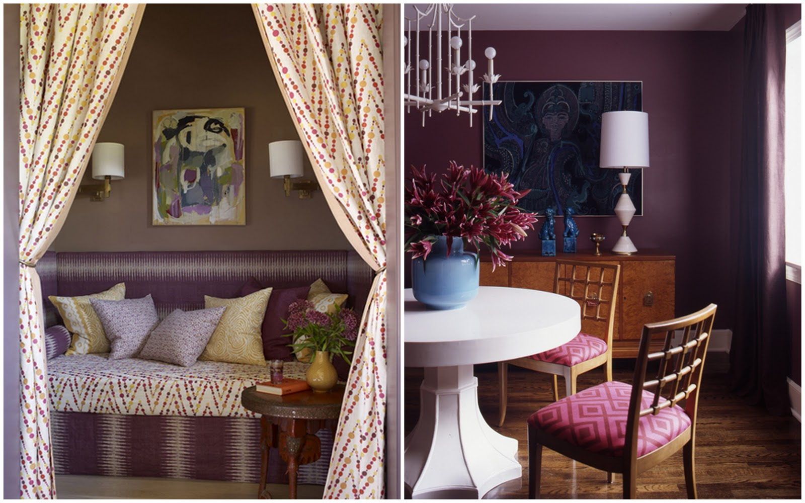 Angie Hranowsky q&a with interior designer angie hranowsky - look linger love look