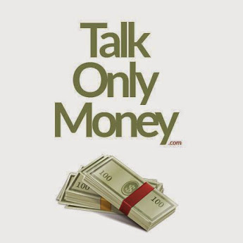 Talk Only Money image