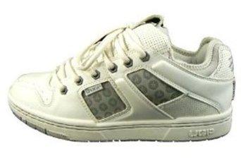 Get cheap UGP Ryan Doyle Men'sBoys White Wakeskate Sneaker