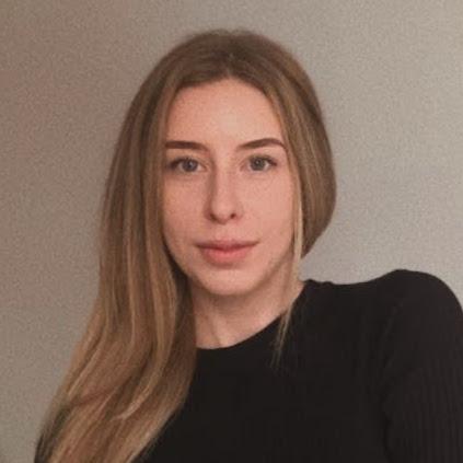 Arina Volnistaya