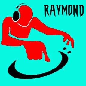 Raymond Garcia shared this