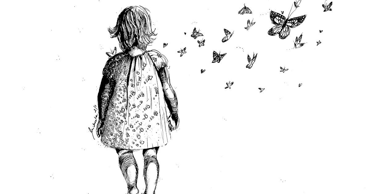 malka michaela barshishat  illustration friday  swarm