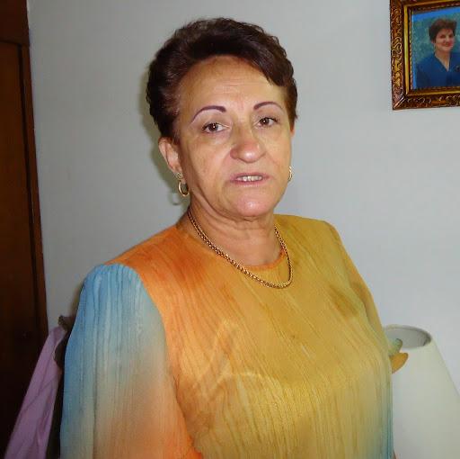 Bertha Salazar