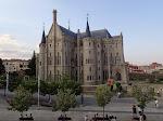 26 luglio 2014 - Camino de Santiago - Shagùn Astorga