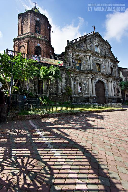 Pila Church, Laguna, Philippines