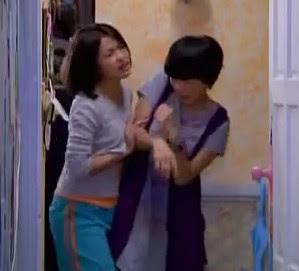 Kelly Huang, Ella Chen
