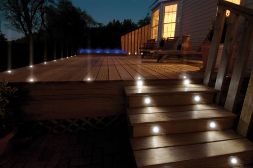 Swimming Pool Galore: Lighting Areas for Swimming Pool