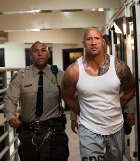 Dwayne Johnson Tattoos - The Rock Tattoos - Faster Movie