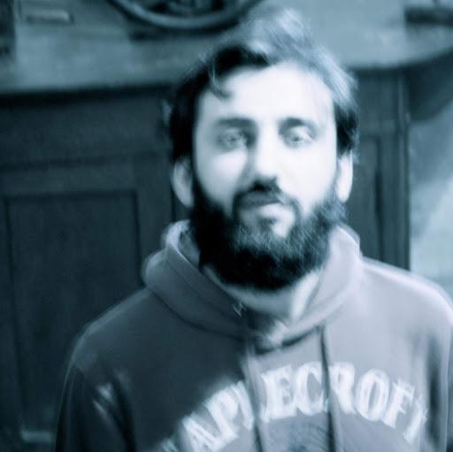 Khalid Farooq