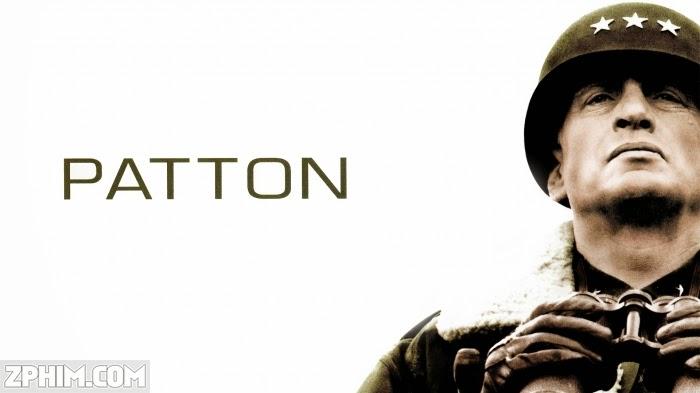 Ảnh trong phim Đại Tướng - Patton 1