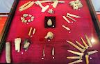 """Expoziția """"Hansca – sit arheologic și șantier-școală (50 de ani de la începutul cercetărilor)"""""""