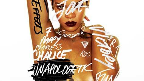 Rihanna, guapa