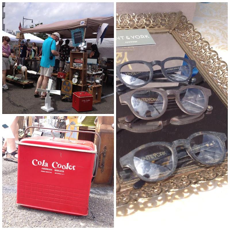 LIC Flea Market