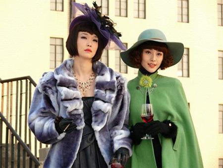 Xem Phim Vũ Nữ Kim Đại Bang - The Last Night Of Madam Chin