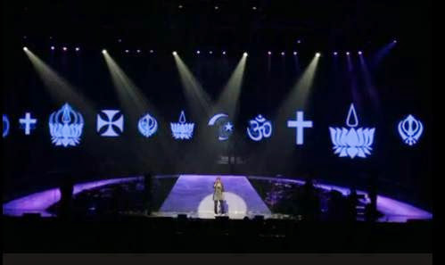Symbols In This Is It