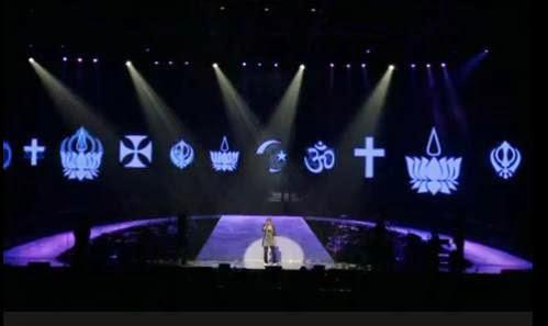 Symbols In This Is It