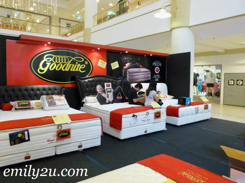 furniture fair Ipoh