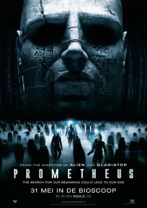 filme Prometheus