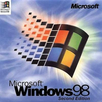 Download - Windows 98 Com Boot Pelo CD ISO - Português-BR
