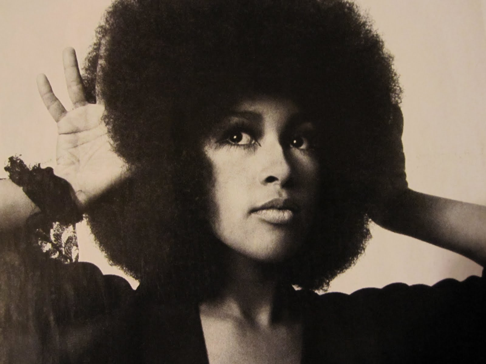 marsha hunt discogs