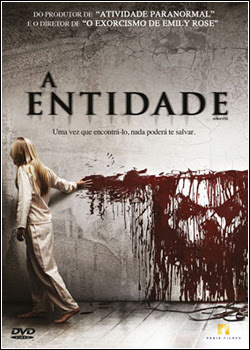 Download A Entidade – BDRip AVI Dual Áudio
