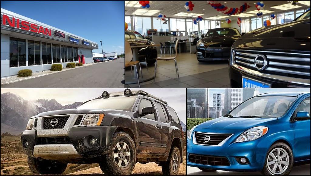 Nissan Dealers In Nj >> Sansone Nissan New Used Nissan Dealer Avenel Nj