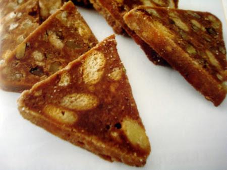 Сербские сладкие блюда